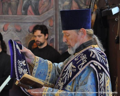 Protodn Joseph Jarostchuk