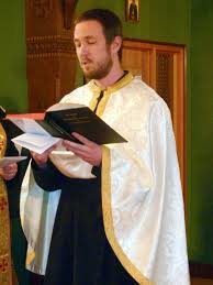 Reader:cantor Cyril Kennedy